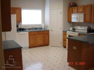 Marblehead townhome photo - Kitchen