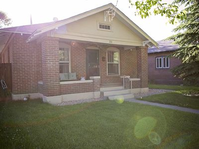 Homey 2 Bed-1 Bath In Alamosa, Visit Great Sand Dunes, close  to ASU