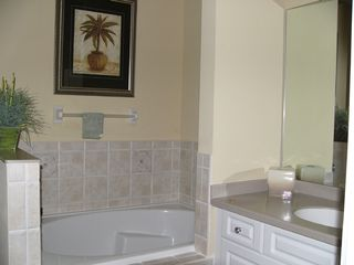Vero Beach villa photo - Bathroom