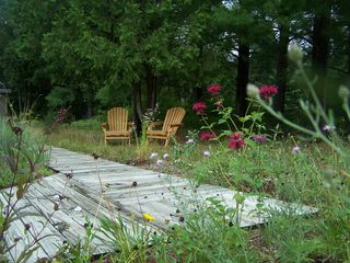 A place to relax - Interlochen cottage vacation rental photo