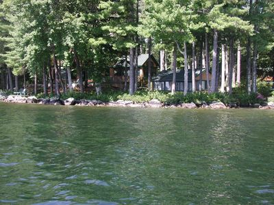 Wolfeboro house rental