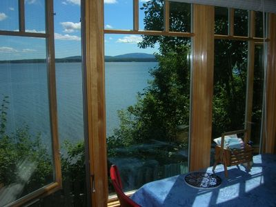 Oceanfront Cottage, Near Acadia National Park, Private Beach