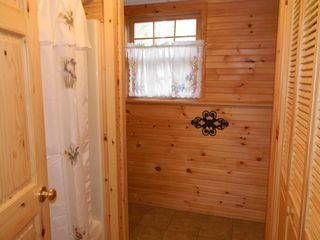 Carrabassett Valley house photo - One of three bathrooms