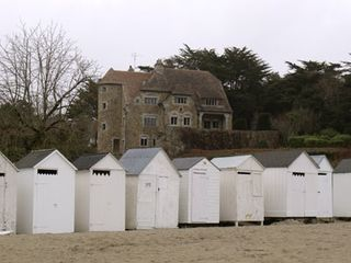 Pont-Aven cottage photo - The beach at Port Manech
