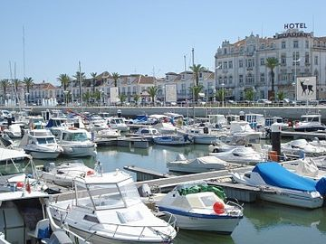 Vila Real de Santo Antonio apartment rental - Marina