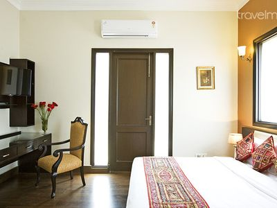 3 BHK Apartment Connaught Place
