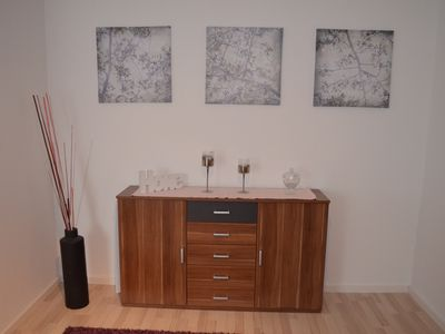 Modern and beautiful Apartment in a quiet side road of Bad Vilbel