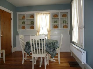 Bar Harbor house photo - Dining Room