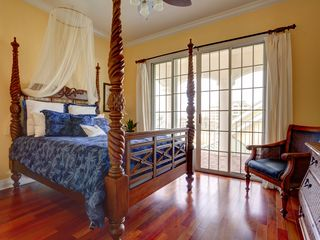 Ormond Beach house photo - Queen Bedroom #2