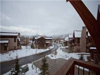 Deer Valley property rental photo