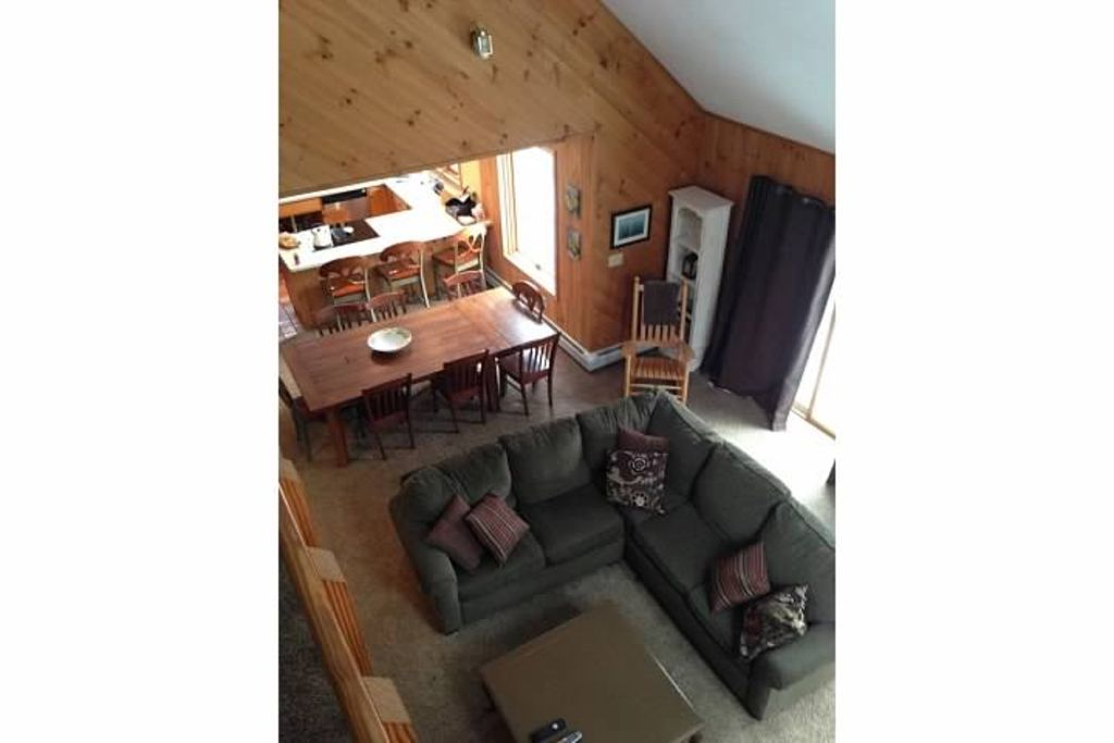 Wonderful Stratton Mtn Family Home - 3 Miles to Base Lodge!
