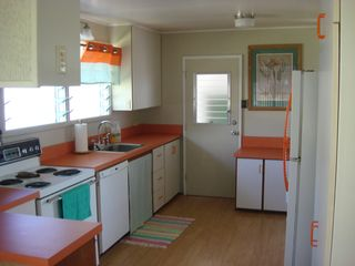 Kailua house photo - Lots of counter space for food preparation.