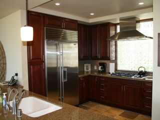 Mauna Lani condo photo - Upgraded Kitchen