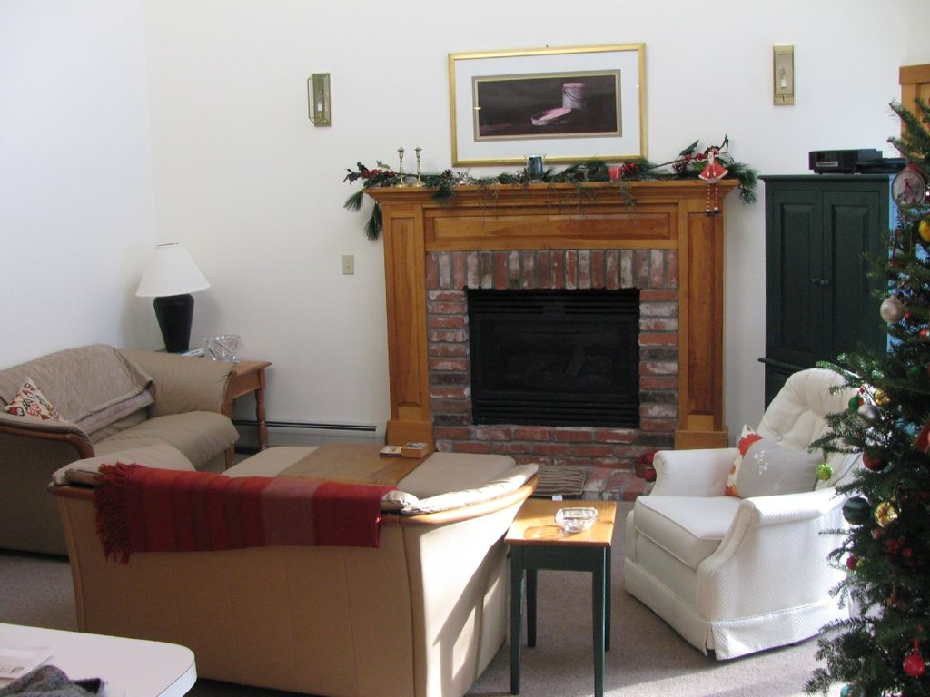 . 3 bedroom townhouse at Jay Peak  Vermont      HomeAway Jay