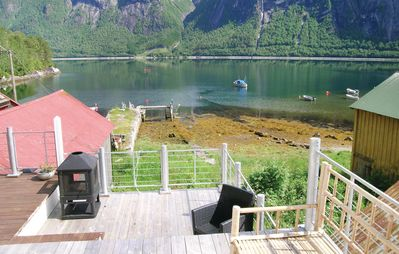 4 bedroom accommodation in Eresfjord