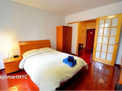 Location vacances appartement Manhattan