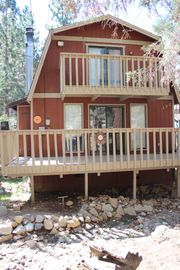 Meadowbrook Estates cabin rental - Welcome to 'A Vista of Pines'
