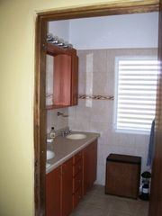 Guayama house photo - Partial view of master bath, it has a jetted tub, a shower,tolilet and bidet