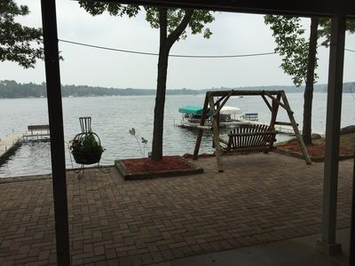 Gull Lake Chain Cabin Within Walking Distance To Downtown Nisswa