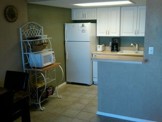 Daytona Beach condo photo - Kitchen