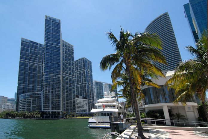 Spectacular Brickell Vacation/Corporate Rental at the new Icon W Residence