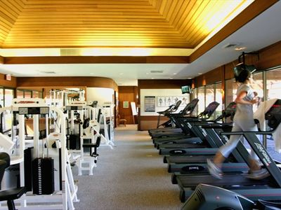 Mauna Lani Fitness Center