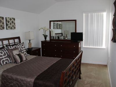 Marbella villa rental - Bedroom - Queen
