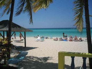 Negril villa photo - Seven Mile Beach
