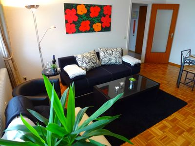 Holiday apartment 250217