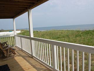 Kill Devil Hills cottage photo - Cottage 271 is the upstairs rental of the cottage you see here