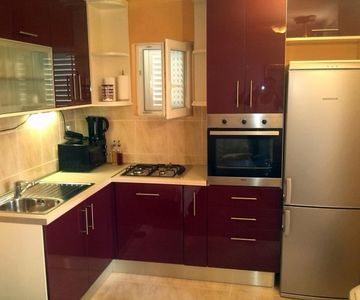 Holiday apartment 311423