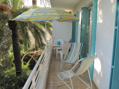 Apartment of 61 m² in Toulon (Var), Beaches Of Mourillons for 4 people