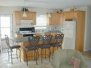 kitchen - Lewes house vacation rental photo