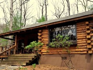 Big Canoe house photo - Welcome to the cabin!