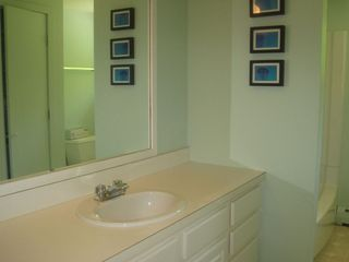 ground floor master bath with tub/shower combination! - Great Barrington property vacation rental photo
