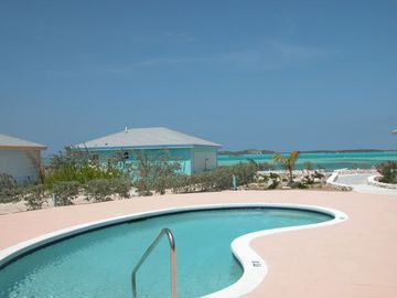 Great Exuma villa rental