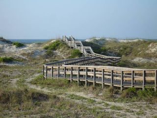 New Smyrna Beach house photo - The Dunes
