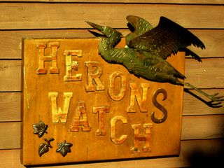 Bridport house photo - Welcome to Herons Watch