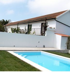 Peaceful house, with pool , Reguengo Grande
