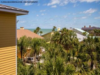 Indian Rocks Beach house photo - View