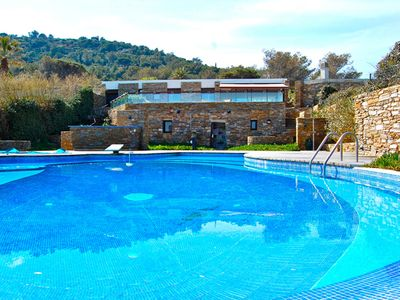 Holiday house, 150 square meters , La Favicre, Provence and Cote d