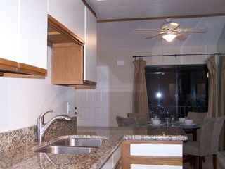 Beautiful Fully EquippedUpdated Kitchen with New Granite Countertops, Appliance