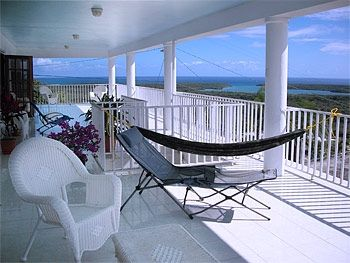 Vieques Island house rental
