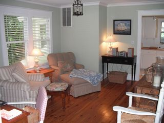 Rehoboth Beach cottage photo