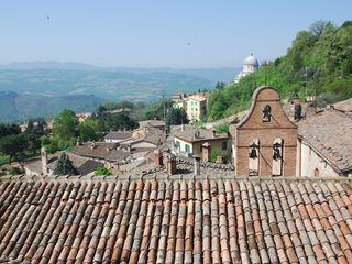 Todi apartment photo - View from the Balcony