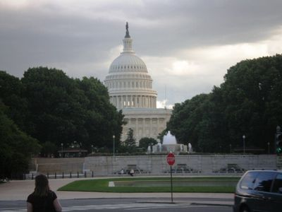 Our U.S. Capitol building