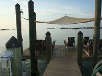 The Bridge: Gulf-front suite at Nautical Landings w Bikes/Kayaks/Beach Pass!