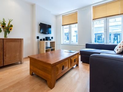 Holiday apartment 248050