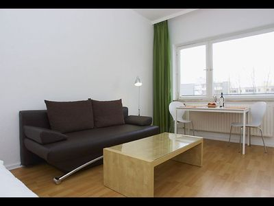 Holiday apartment 276163