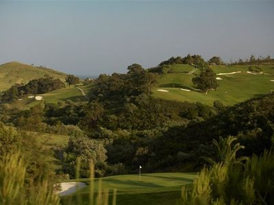 Parque da Floresta villa rental - Parque da Floresta Golf Course